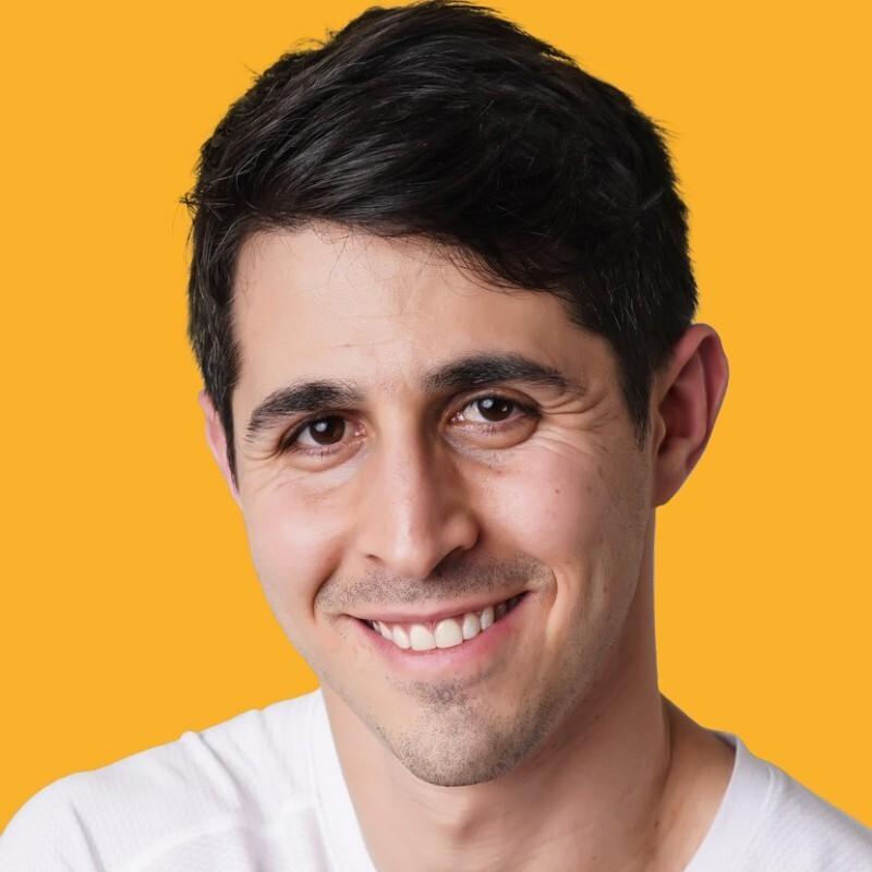 Jacob Zuppke | President & COO of Whisker (maker of the Litter-Robot)